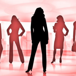 Business Women Wardrobes