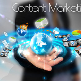 Dominant Content Marketing And Communications Strategy