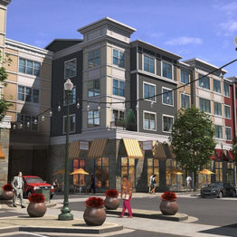 Trends In Mixed Use Developments