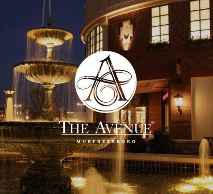 The Avenue Murfreesboro/digital