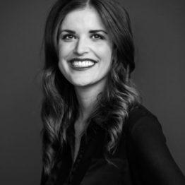 Infinitee Senior Brand Manager Marcia Schlehuber