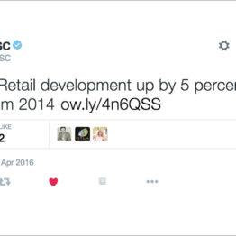 ICSC Digital Strategy
