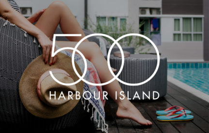 A Branding Story: 500 Harbour Island
