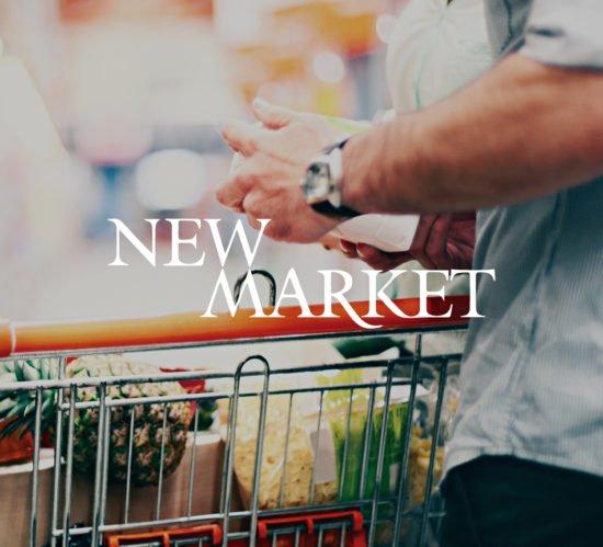 New Market Properties