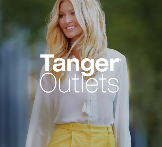 Tanger Outlets – Time Out