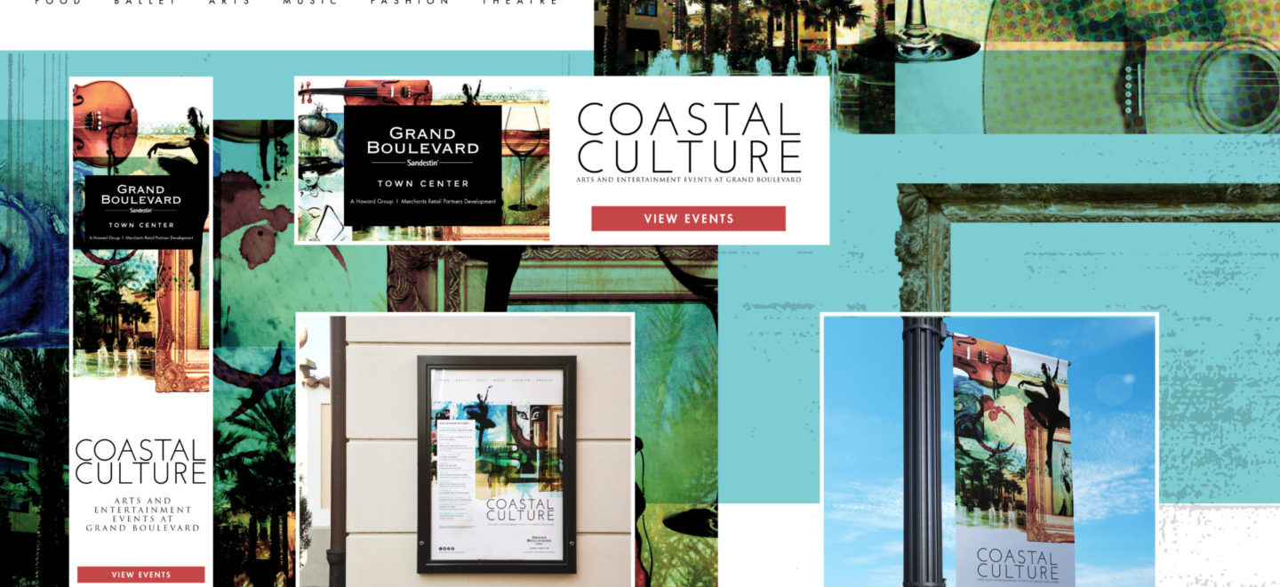Coastal Culture Advertising