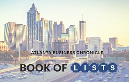 Infinitee Makes The List Of Atlanta's Top 50 Advertising Agencies In 2017