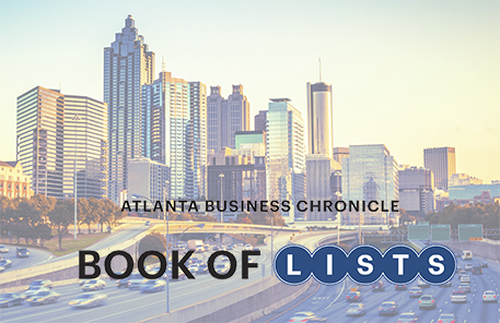 Atlanta Business Chronicle Book of Lists