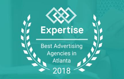 Infinitee Named One Of The Top 20 Best Advertising Agencies In Atlanta In 2018