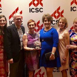 Grand Boulevard 2018 Maxi Award 1