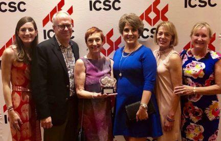Infinitee Client, Grand Boulevard At Sandestin®, Wins 2018 ICSC MAXI Silver Award For NOI Enhancement