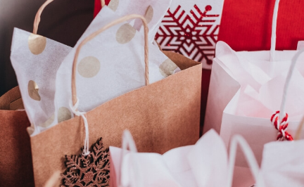 2018 Retail Holiday Trends Outlook