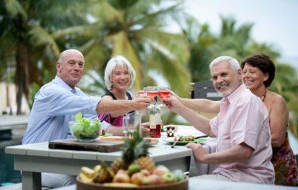 Trends To Watch In 55+ Active-Adult Communities